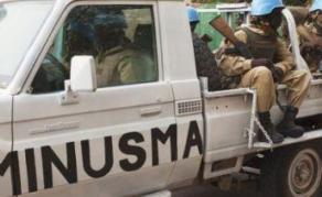 Attaque contre le contingent tchadien de la MINUSMA au Mali