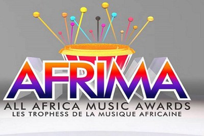 AFRIMA trophy (file photo).