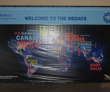 MEDays 2015, comme si vous étiez à Tanger