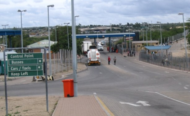 Busiest International Border Crossing In The World