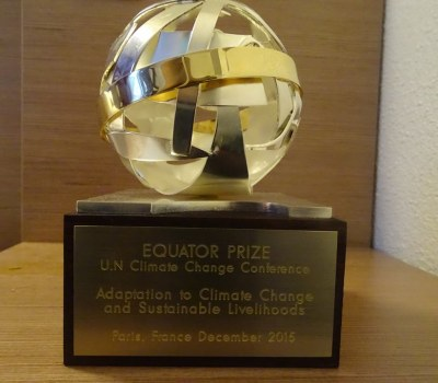 Oromia Pastoralists Honoured at Equator Prize