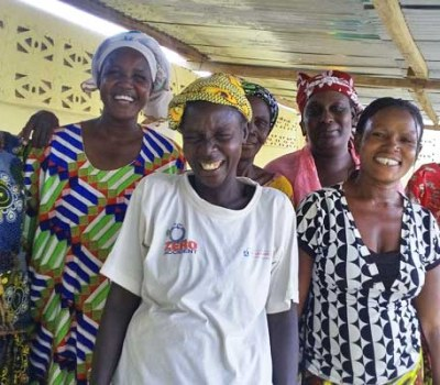 Yoghurt In Burkina Faso's School Meals - Benefitting Students And Small-Scale Women Producers