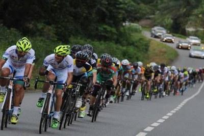 Tropicale Amissa Bongo de Cyclisme édition 2016