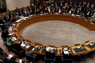 Formation d'un nouveau gouvernement d'union nationale en Libye