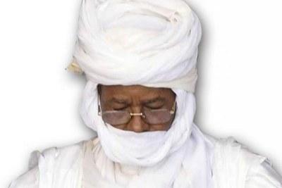 Hisséne Habré