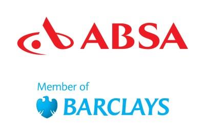Absa Barclays logo
