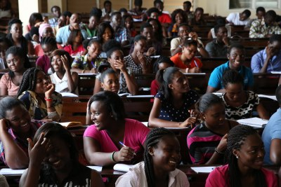 "Africa may be able to draw lessons from India's expansion of tertiary education, which generated a human capital base with highly developed STEM expertise. India even ""exported"" many of its best scientists and technologists, although this was seen at the time as evidence of a ""brain drain."" But in the interconnected world of the late 20th and early 21st century, the brain drain is turning into a gain. Though the African diaspora is also connected to its homeland and it already contributes to science, technology and innovation trends on the continent, a key challenge is to better tap this resource - 2016 Assessing Regional Integration in
