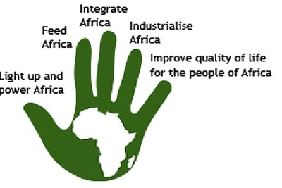 The African Development Bank (AfDB) has unveiled a landmark initiative (The High 5s) to accelerate Africa's development over the next 10 years and within the context of the Bank's Ten-Year Strategy. Under this initiative, the High-Five priority areas of focus in Africa—to (1) light up and power Africa, (2) feed Africa, (3) integrate Africa, (4) industrialize Africa, and (5) improve the quality of life for the people of Africa—form a blueprint for African countries to embark on a course of sustainable transformation.