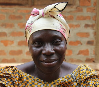 Planting Seeds Of Hope in Central African Republic