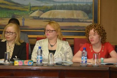 Association of People with Albinism in Malawi (APAM)
