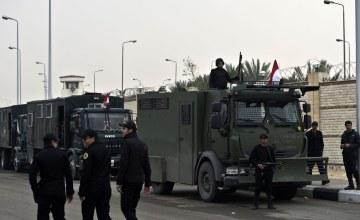 Egypte - Plus de 20 morts dans une explosion au Caire