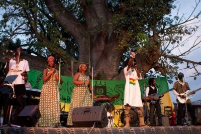 Lion Story Reggae band from Burundi will headline this year's Bob Marley birthday celebrations in Kigali.