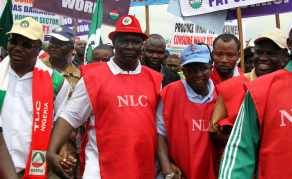 Nigeria Labour Congress Calls Off Planned Strike