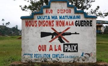 Nouvelle manifestation contre la montée de l'insécurité à Béni en RDC