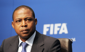 FIFA Bans Former African Player of Year Bwalya