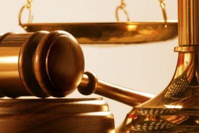 Symboles de justice (archive)
