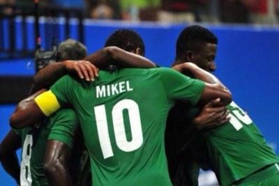 Dream team.