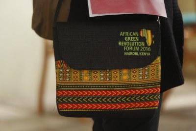 Forum sur la Révolution verte en Afrique 2016