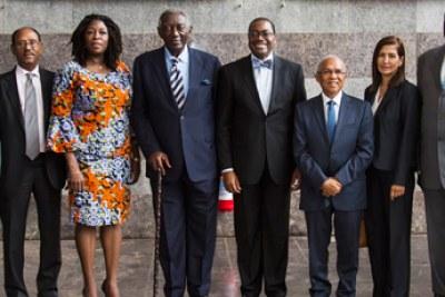 Lundi 17 octobre à Abidjan, la première réunion officielle de l'African Leaders for Nutrition