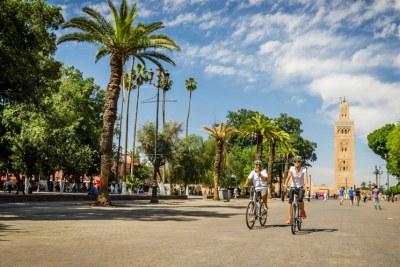 Smoove équipera Marrakech en vélos en libre-service