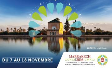Ouverture de la COP22 - La Conférence s'inscrit dans le sillage de Paris