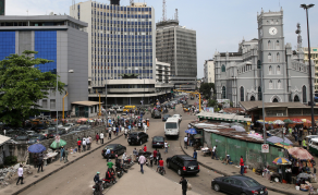 Lagos Is World's 13th Most Expensive City to Live