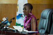 Francophonie - Louise Mushikiwabo veut réformer l'institution