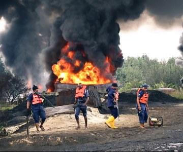 Can U.S.$10 Billion end Nigeria's Century-Long Oil War?