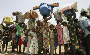 World Food Programme Cuts Food Rations for Refugees in Tanzania