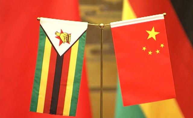 Zimbabwe: U.S. Sanctions Spawn Economic Decay - China