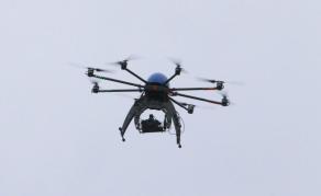 Un couloir aérien réservé aux drones pour lutter contre le sida au Malawi