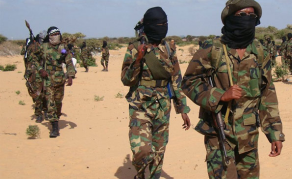 Over Dozen Killed in Terrorist Attack on Somali Govt Building