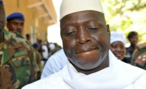 Gambia's Jammeh Linked to Murders of Ghanaian, Nigerian Migrants