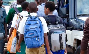 Rentrée scolaire sous tension en zone anglophone du Cameroun