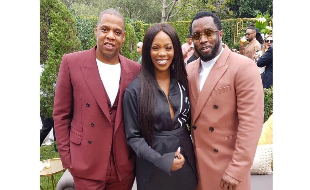 Nigeria: Tiwa Savage On Why She Signed With Jay Z's Roc Nation