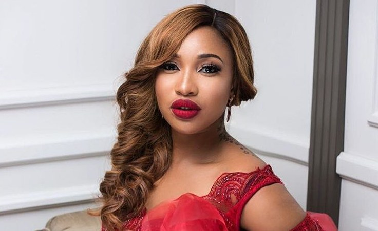 Nigeria: Tonto Dikeh's Prayer for New Set of Boobs Is Demonic - Uche Maduagwu