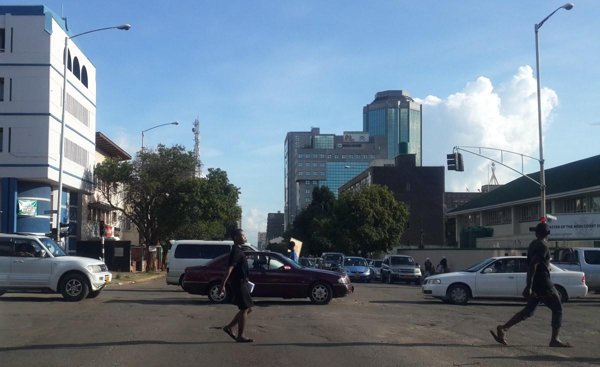 Zimbabwe: Mnangagwa Relaxes Lockdown Measures thumbnail