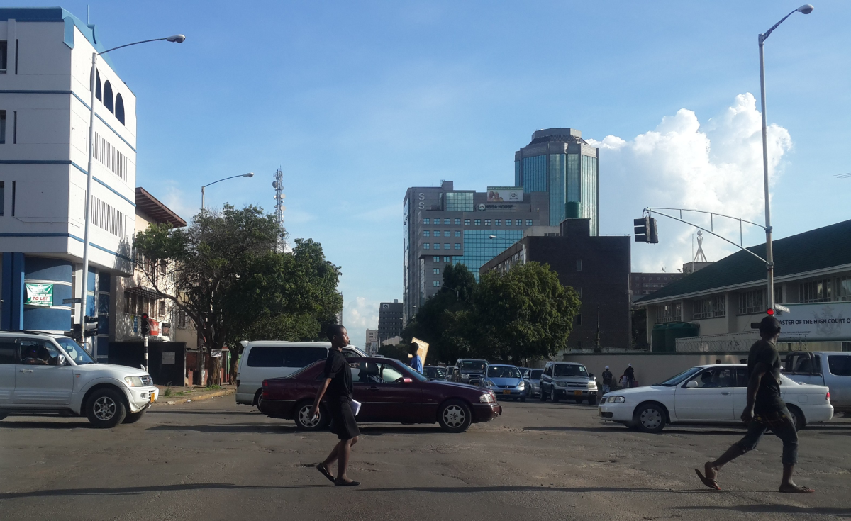 Zimbabwe: Financial Services Provider Switches Off Banks