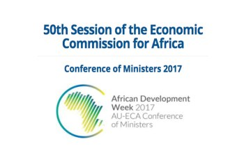 Senegal: Dakar Hosts ECA-AU Conference of Ministers
