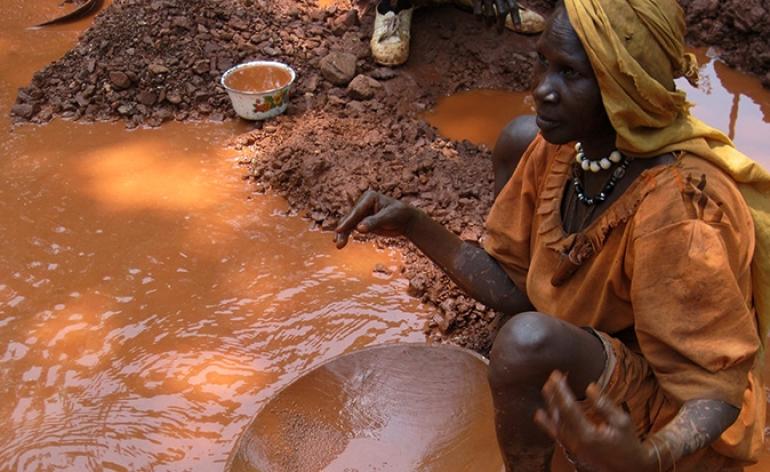 Ethiopia: Bracing Artisanal, Modern Mining for Good - allAfrica com