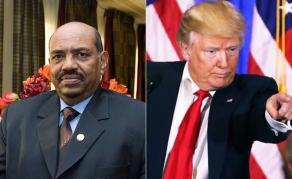 U.S. Considers Lifting Sudan's 'Terror State' Label