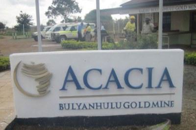 Acacia Mining Plc.