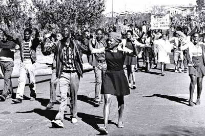 The June 16 1976 Uprising that began in Soweto and spread countrywide profoundly changed the socio-political landscape in South Africa.