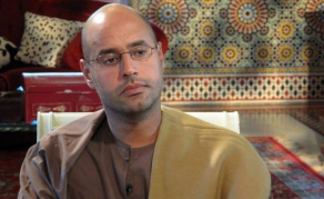 Saïf al-Islam réapparaît par procuration à Moscou