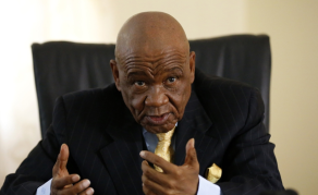 Lesotho's Chief Theko Calls For Prime Minister Thabane's Ouster