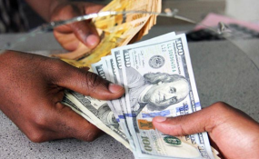 Online forex trading in tanzania