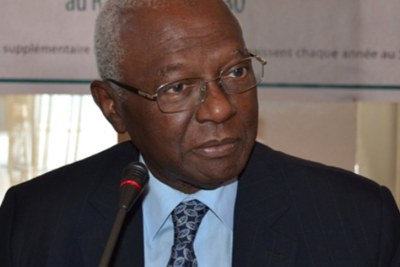 Babacar Ndiaye, who served as President of the African Development Bank from 1985 to 1995.
