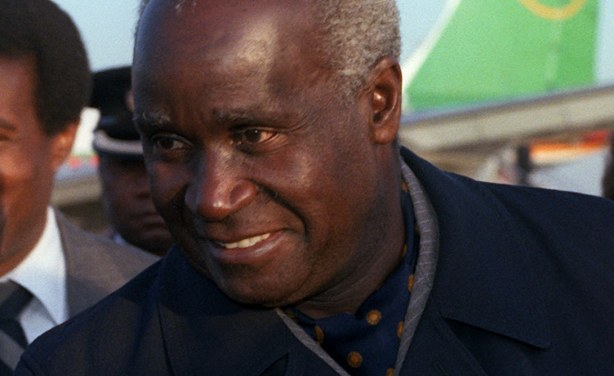 Zambia's Former President Kenneth Kaunda in Hospital - allAfrica.com