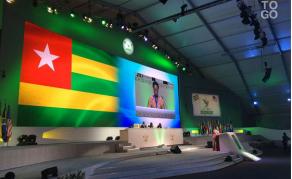 Fin du Forum de l'Agoa - Accélérer l'industrialisation du continent