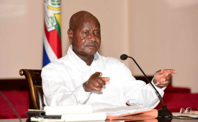 Uganda: Museveni's Ban On Social Media in Uganda - the Good